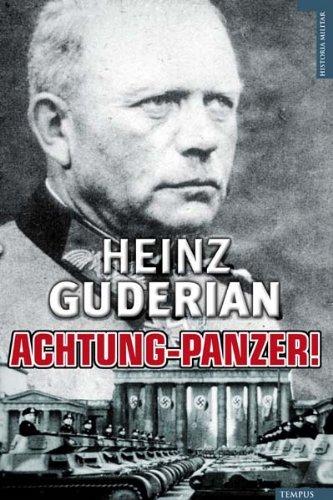 9788492567027: Achtung Panzer (Tempus)