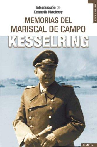 9788492567096: Memorias Del Mariscal De Campo Ke (Tempus)