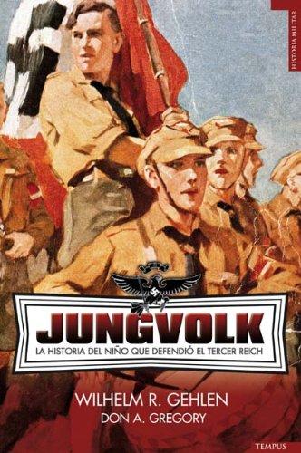 9788492567102: Jungvolk (Tempus)