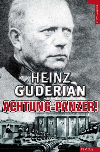 9788492567355: Achtung Panzer (Historia Militar) (Spanish Edition)