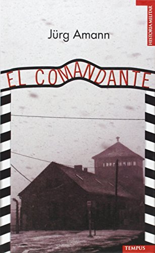 9788492567393: El comandante (Spanish Edition)