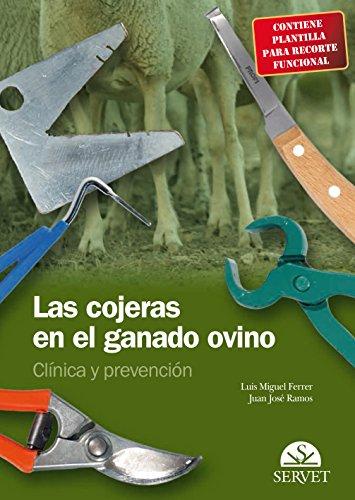COJERAS EN EL GANADO OVINO.CLINICA Y PRE