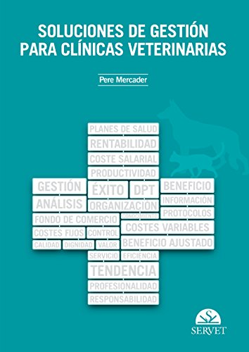 9788492569069: Soluciones de gestión para clínicas veterinarias