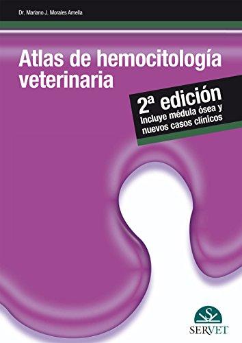 9788492569250: Atlas de hemocitología veterinaria
