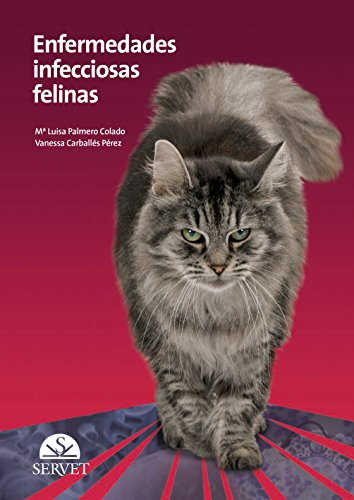 9788492569380: Enfermedades infecciosas felinas