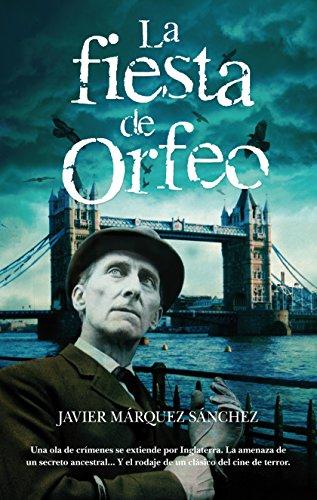9788492573721: La fiesta de Orfeo / Orpheus Party (Spanish Edition)