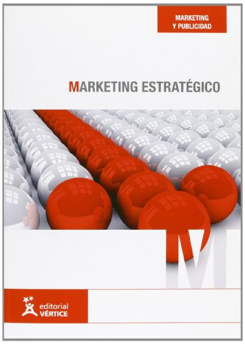 9788492578115: MARKETING ESTRATEGICO