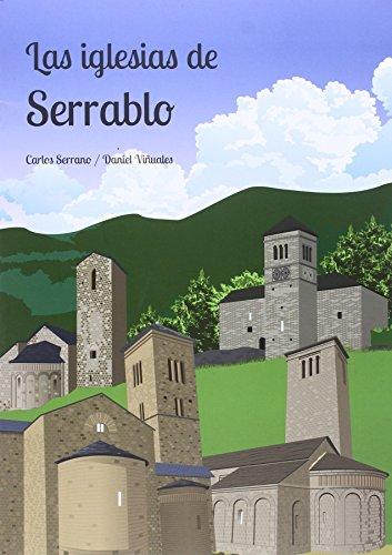 9788492582884: Las iglesias de Serrablo