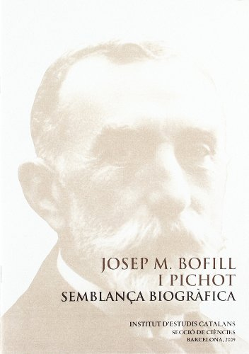 JOSEP M. BOFILL I PICHOT : METGE: CAMARASA I CASTILLO,