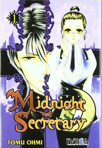 9788492592173: Midnight Secretary 01