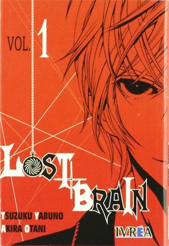 9788492592814: Lost brain 01