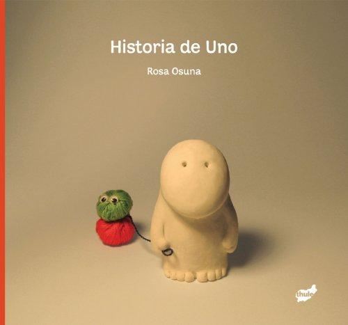 9788492595488: Historia de Uno (Spanish Edition)
