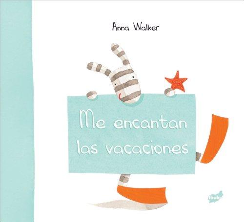 9788492595655: Me encantan las vacaciones (Spanish Edition)