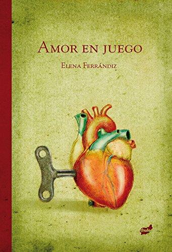 9788492595716: Amor en juego (Spanish Edition)