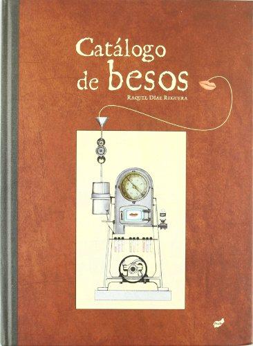 9788492595990: Catálogo De Besos (Fuera de Órbita)