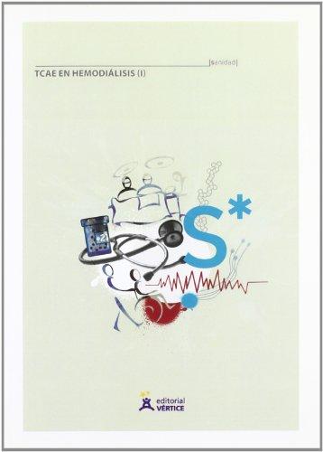 9788492598083: TCAE en hemodiálisis: 2 (Sanidad)