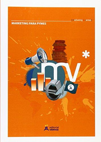 9788492598588: Marketing para pymes (Marketing y publicidad)