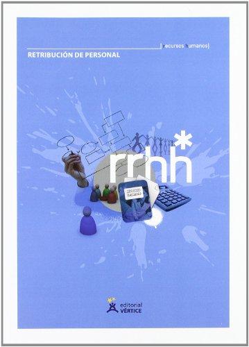 9788492598663: RETRIBUCION DE PERSONAL