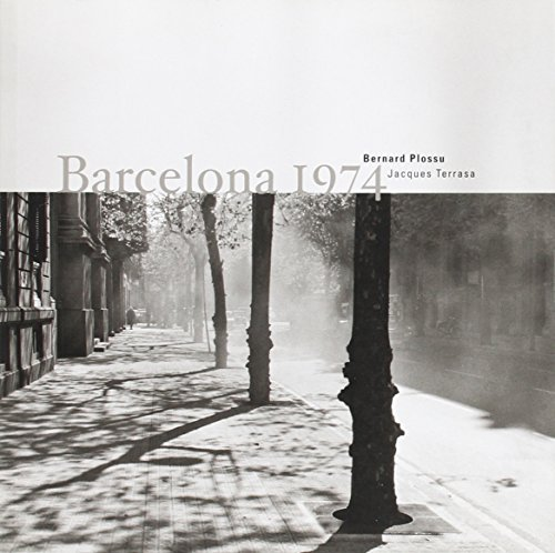 9788492607815: Barcelona 1974