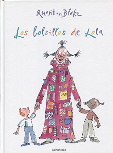 9788492608164: Los bolsillos de Lola (Libros Para Soñar/ Books to Dream) (Spanish Edition)
