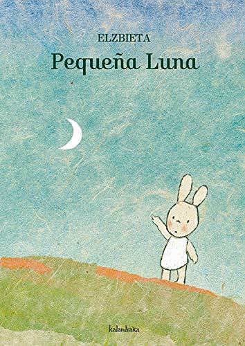 9788492608379: Pequeña Luna
