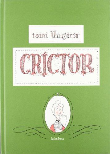 9788492608423: Crictor (Spanish Edition)