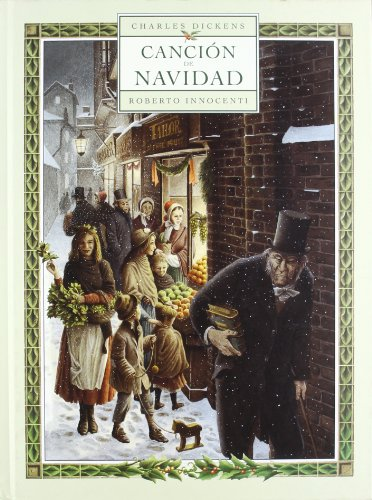 9788492608492: Cancion de Navidad / A Christmas Carol (Spanish Edition)