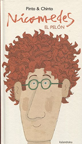 9788492608690: Nicomedes El Pelón (libros para soñar)