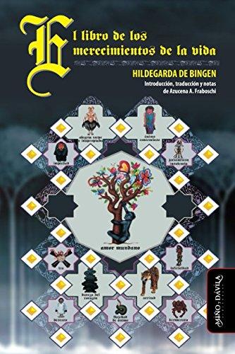 9788492613731: El libro de los merecimientos de la vida (Spanish Edition)