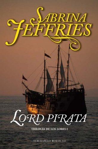 9788492617043: Lord Pirata-Bol (Bolsillo (terciopelo))