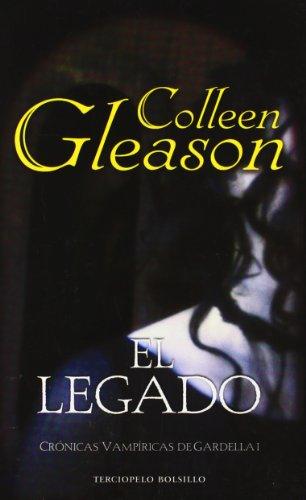 9788492617098: El Legado