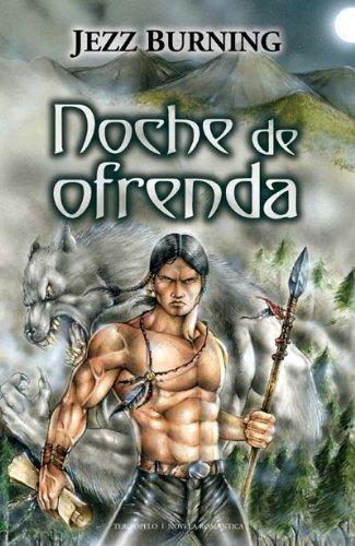 9788492617159: Noche de ofrenda (Romantica Suspense)