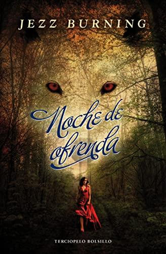 9788492617432: Noche De Ofrenda - Bol (Bolsillo (terciopelo))