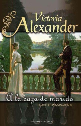 9788492617470: A la caza de marido (Spanish Edition)