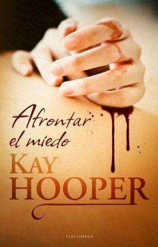 9788492617500: Afrontar El Miedo (Romantica Suspense)