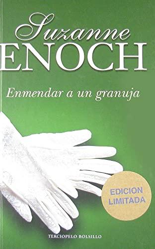 9788492617678: Enmendar a un granuja (Terciopelo Bolsillo) (Spanish Edition)