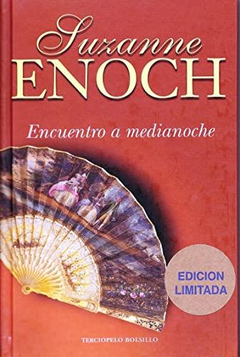 Encuentro a medianoche (Terciopelo Bolsillo) (Spanish Edition) (9788492617685) by Suzanne Enoch
