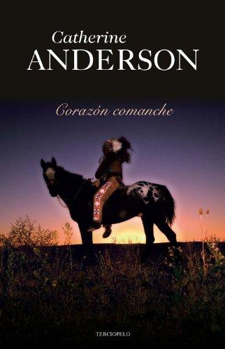 9788492617890: Corazon Comanche