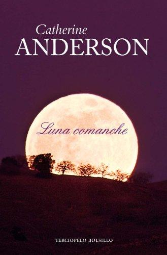 9788492617906: Luna comanche (Terciopelo Bolsillo (Paperback)) (Spanish Edition)