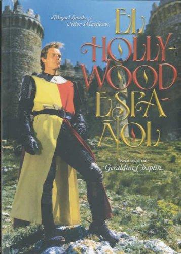 9788492626151: HOLLYWOOD ESPAÑOL, EL (Spanish Edition)