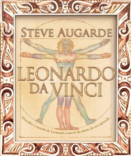 9788492630165: Leonardo da Vinci (Infantil-Xuvenil)