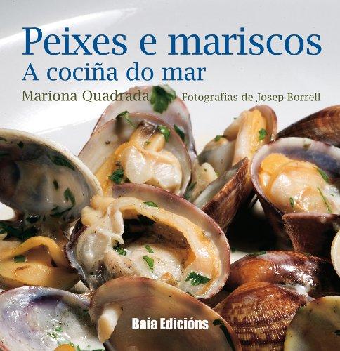 9788492630400: Peixes e mariscos (Cociña)