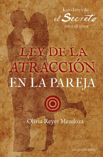 9788492635061: Ley De La Atraccion En La Pareja (Oraculo - Autoayuda)