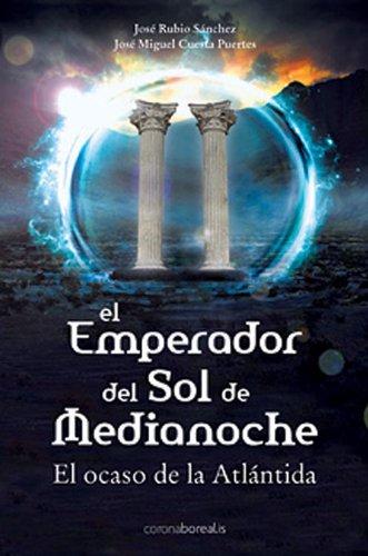 9788492635092: El Emperador Del Sol De Medianoche (Morfeo)