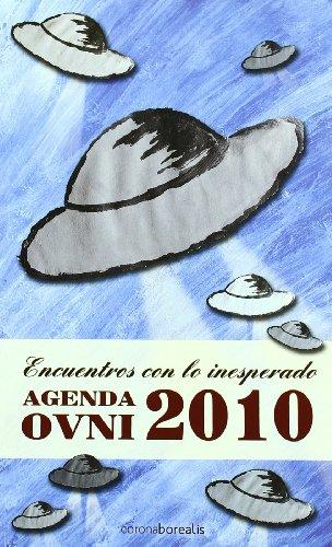 9788492635214: AGENDA OVNI 2010