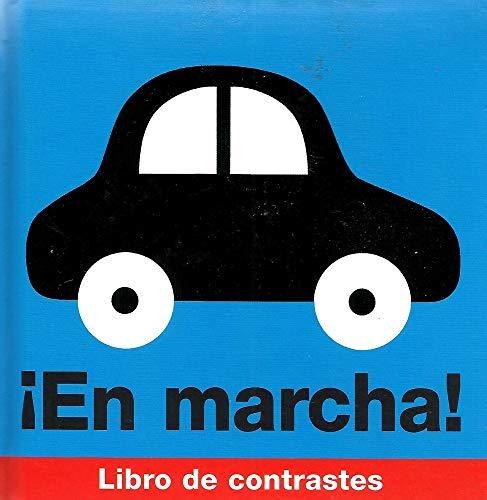 9788492636563: ¡En marcha! (Libro de contrastes) (Spanish Edition)