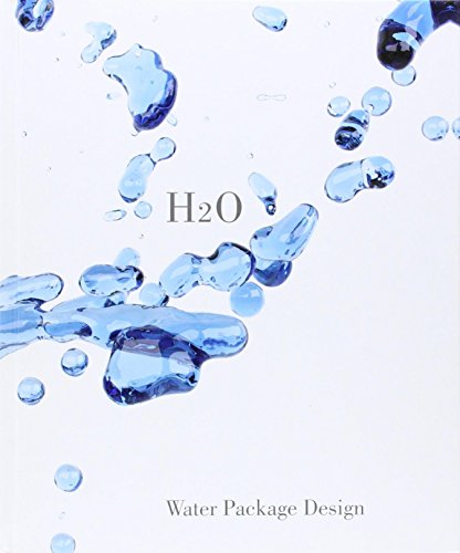 9788492643240: H2O: Water Package Design