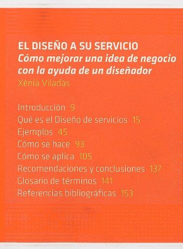 9788492643509: Diseño a Su Servicio: Design at Your Service (Spanish Edition)