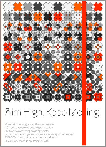Aim High, Keep Moving!: Offf