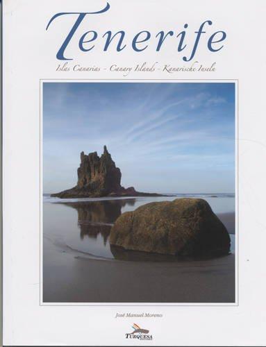 9788492648009: Tenerife: Canary Islands / Kanarische Inseln / Islas Canarias